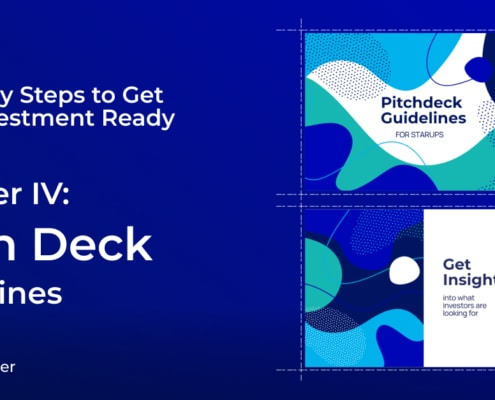 Pitch Deck Guidelines Cover
