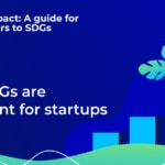 Why SDGs are important for startups