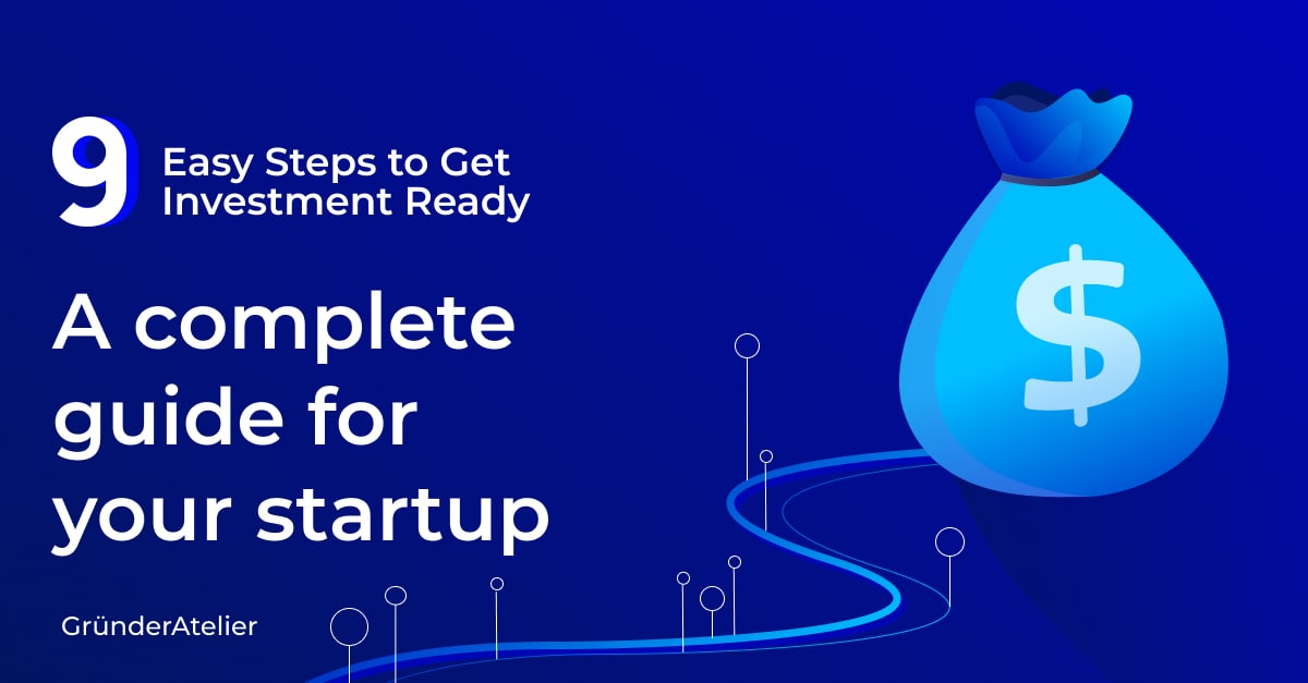 a complete guide for your startup