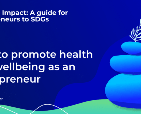 how to promote health and wellbeing